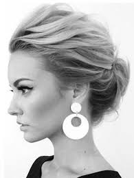 pics of black pretty big hair buns with added hair 30 best top bun hairstyles images on pinterest hair colors and