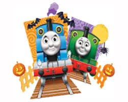 Thomas Tank Engine Halloween Costume Tickets Thomas Percy U0027s Halloween Party Tm Roaring Camp