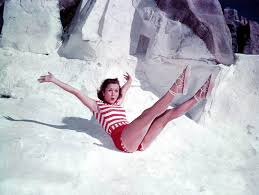 Debbie Reynolds by Debbie Reynolds Muses Cinematic Women The Red List