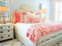 Gold And Coral Bedroom The Truth About Light Blue And Coral Bedroom Is About To Be