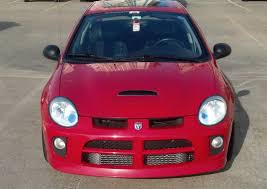 2005 dodge neon srt 4 acr for sale virginia beach virginia