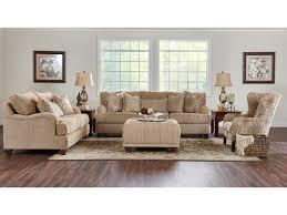 Klaussner Bedroom Set Klaussner Declan Living Room Group Dunk U0026 Bright Furniture