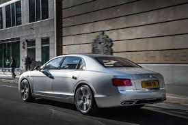 bentley flying spur modified bentley to debut refreshed continental gt speed u0026 flying spur at