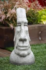 statues ornaments tor