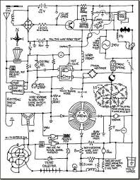 universal wiring diagram a must have just 4 fun