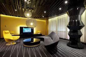 design bank branch showcase experimental concept stores flagship designs