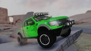 Ford Raptor Truck 2012 - ford f 150 svt raptor 2012 for gta san andreas