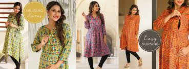Work Clothes For Nursing Moms Buy Maternity Clothes Pregnancy And Nursing Wear Online In India