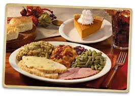expired thanksgiving restaurant specials 2015