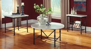 28 3 piece living room table sets hammary 3 piece primo