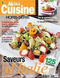 recette maxi cuisine maxi cuisine hors série n 19 avril mai 2017 telecharger