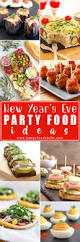 Dinner Ideas For New Years Eve Party New Years Eve Party Food Ideas Happy Foods Tube