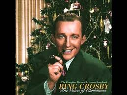bing crosby jingle bells 1943 with the andrew sisters youtube