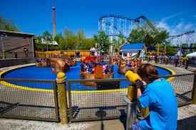 Six Flags St Tsunami Soaker Six Flags St Louis