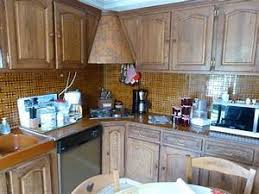 comment transformer une cuisine rustique en moderne relooking cuisine rustique relooking d 39 une cuisine rustique