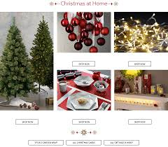 home decor store uk christmas shop coming in autumn winter 2017 next official site