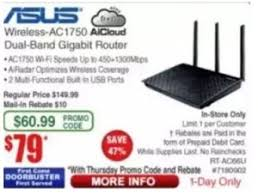 best asus deals black friday best wi fi router deals for black friday 2015 see all prices