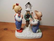 home interiors nativity home interiors nativity set ebay