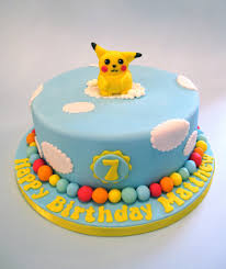 pokemon cakes u2013 decoration ideas little birthday cakes