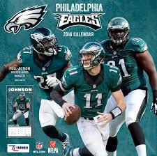philadelphia eagles home decor turner sports philadelphia eagles 2018 12x12 team wall calendar