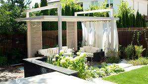 Gazebo Curtain Ideas by Pergola Gazebo With Curtains Suitable Outdoor Curtains U201a Suitable