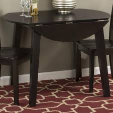 round drop leaf table set delightful standard furniture woodmont round counter height table