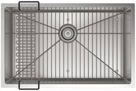 Kohler Stainless Steel Undermount Kitchen Sinks by Faucet Com K 5409 Na In Stainless Steel By Kohler