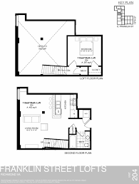 Buffalo Wild Wings Floor Plan by Larson Development The Lofts At Franklin