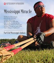 mississippi miracle part ii of mississippi u0027s indians by meek