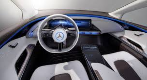 pictures of mercedes cars mercedes to launch 10 electric cars by 2025 eq sub brand
