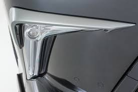 lexus lx ugly larte design makes the lexus lx even more imposing for better or