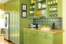 what color goes with green cabinets editors picks our favorite green kitchens this house