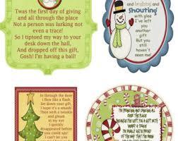 secret santa etsy