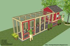 home garden plans chicken coops chicken coop building plans 12