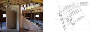 the zero honeycomb net zero passive house no foam and an