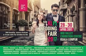 Wedding Gift Kl 15th Klpj Wedding Fair 2017 16th Klpj Wedding Fair 2017 Sept 2017