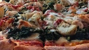 samira cuisine pizza how barbara bush changed the of a syrian pizza maker cnn
