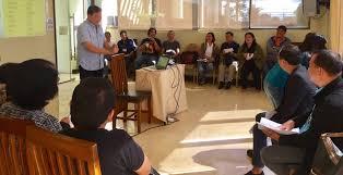 local bureau improving the grievance mechanisms of the bureau of local
