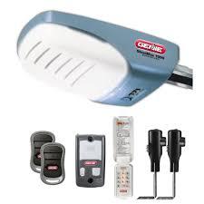 garage door opener track genie silentmax 1000 3 4 hp dc motor belt drive garage door opener