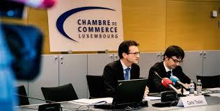 directeur chambre de commerce le relâchement budgétaire une menace pour le modèle luxembourgeois