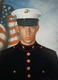 patrick nixon corporal united states marine corps