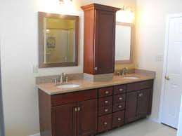 bathroom double sink vanity ideas bathroom mosaic and jacuzzi with corner kitchen for spaces vanity