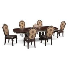 value city furniture dining room tables monte cristo dining table value city furniture sw beds rugs and