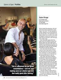 salon virage salon virage today u0027s style