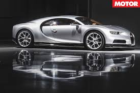 bugatti showroom how to build a bugatti chiron motor