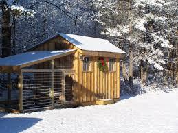 Backyard Chicken Coop Plans by Chicken Coop Plans Winter 10 Coop In The Winter Backyard Chickens