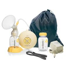 medela swing breast medela swing breastpump with bpa free bottles