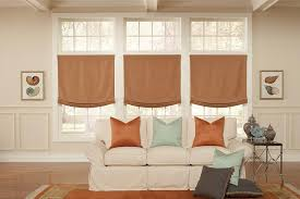 Window Fabric Fabric Shades U2013 Custom Window Coverings Lafayette Interior Fashions
