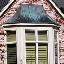 Awnings Jackson Ms Copper Awning Copper Awnings 4 Ft Copper Sweep Door Or Window