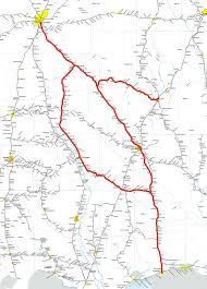 Taylorsville Lake Map Mississippi Rails